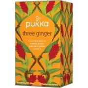 Pukka Three Ginger Tea (20 bags)