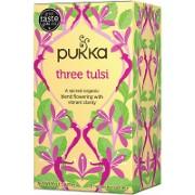 Pukka Three Tulsi Tea (20 bags)