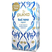 Pukka Detox Tea (20 bags)