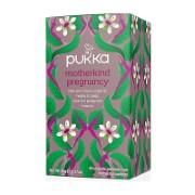 Pukka Motherkind Pregnancy Tea (20 Bags)