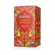 Pukka Rooibos & Honeybush Tea (20 Bags)