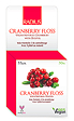 Radius Cranberry Floss with Xylitol