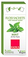 Radius Mint Floss with Xylitol