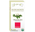 Radius Organic Silk Floss Sachets - 20 per pack