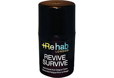 Body Care & Hygiene Rehab London - Men´s Revive Survive The Ultimate Anti Fatigue Cream
