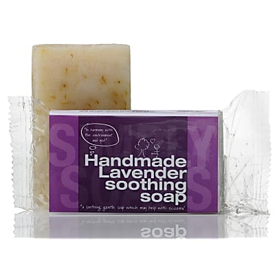Simply Soaps Calendula and Lavender Soap