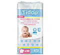 Tidoo - Cotton Squares
