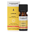 Tisserand Lemon Organic Essential Oil 9ml