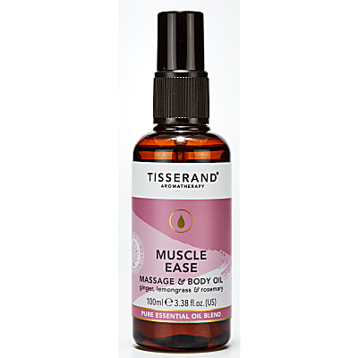 Tisserand Muscle Ease Body Oil