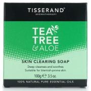 Tisserand Tea Tree+ Clear Skin Facial Soap