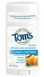 Tom&#39;s of Maine Apricot Deodorant Stick