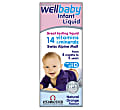 Vitabiotics Wellbaby Infant Liquid - 150ml