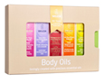 Weleda Mini Body Oil Gift Set