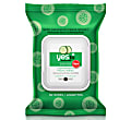 Yes To Cucumbers Facial Wipes (30 wipes)