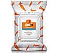Yes to Carrots Fragrance Free Wipes (25 pack)