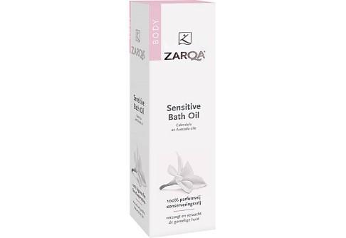 Zarqa Sensitive Bath Oil