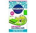 Ecozone Multi-Purpose Microfibre Cloth