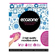 Ecozone Microfibre Cloths
