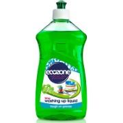 Ecozone Lime Washing Up Liquid