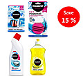 Ecozone Kit 2 : Buy 4 Ecozone hero products and SAVE 15%