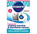 Ecozone Descale - Washing Machine and Dishwasher Cleaner