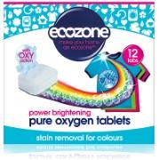 Ecozone Pure Oxygen Brightener (12 tabs)