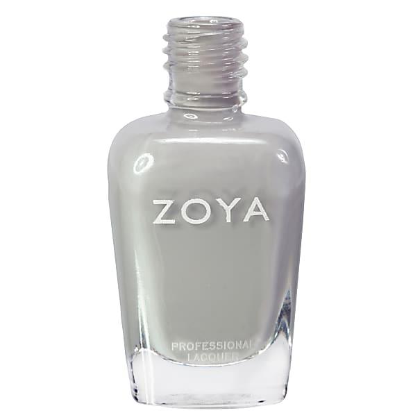 Dove Gray Nail Polish: Zoya Dove Nail Polish