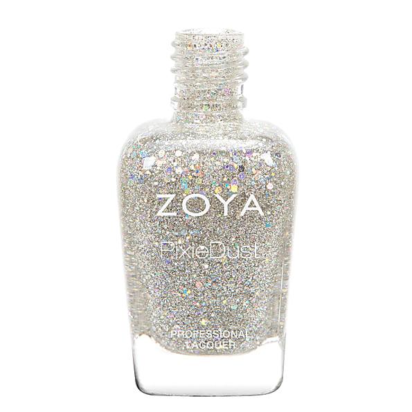 Cosmetics Zoya Magical Pixie Dust Cosmo Nail Polish