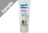 Green People Berry Smoothie Shampoo Sample