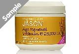 Jason 25,000 IU Vitamin E Age Renewal Moisturising Crème Sample