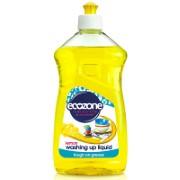 Ecozone Lemon Washing Up Liquid