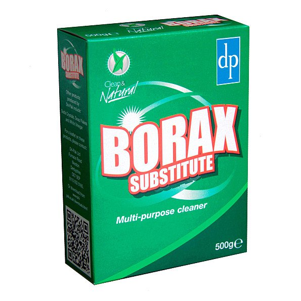 How To Clean With Natural Borax We List The Many Uses Of