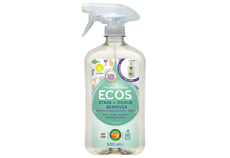 ECOS stain and odour remover