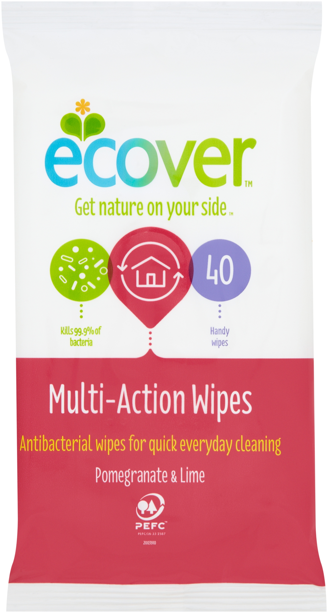 ecover multi purpose wipes