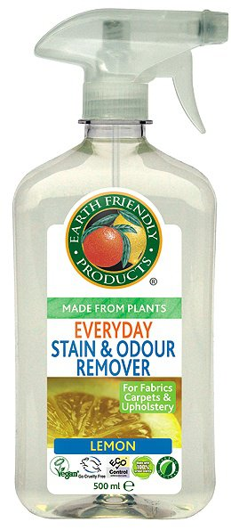 Bentley Organic stain remover