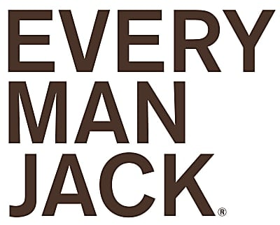 Every Man Jack natural skincare for men