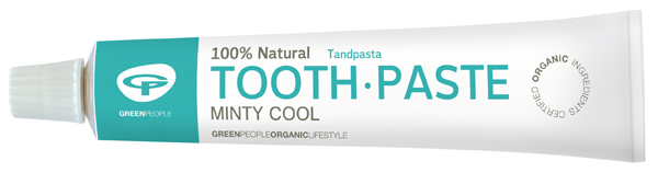 green people triclosan free toothpaste