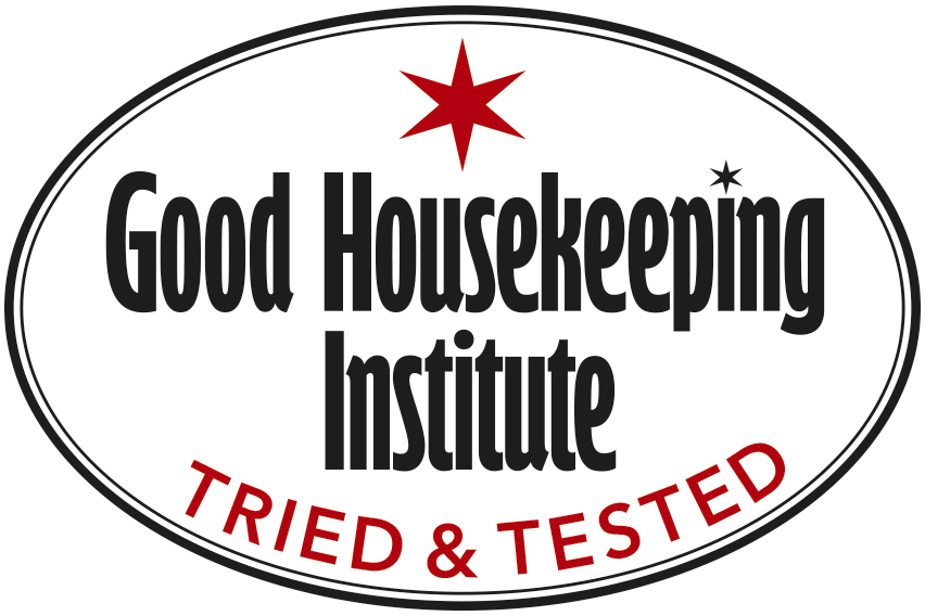 Good Housekeeping Institute Tried and Tested
