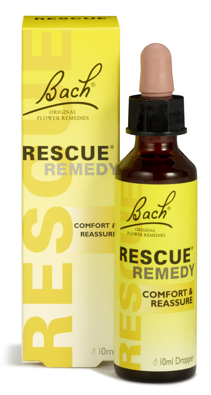 nelsons rescue remedy