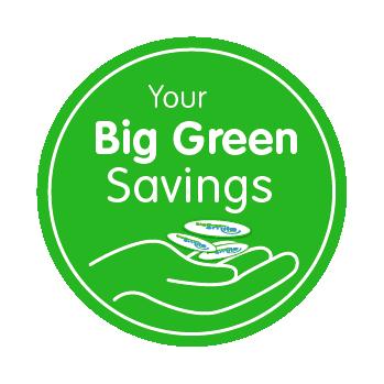 Схема большая зеленая