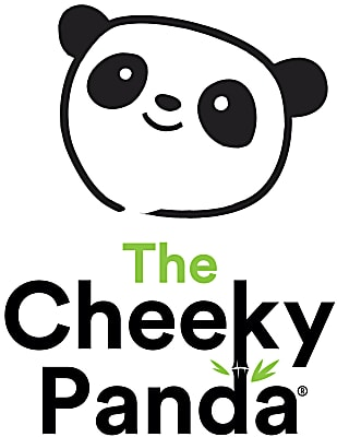 The Cheeky Panda 100% Bamboo Toilet Tissue