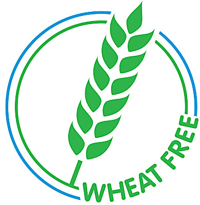 Wheat Free products