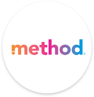 The Method range of non-toxic cleaning products