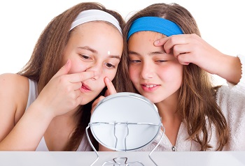 Acne-busting tips for teens and tweens