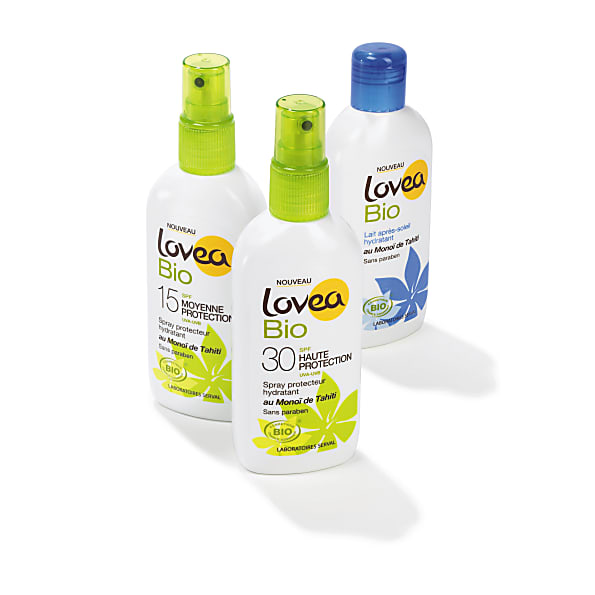 lovea sunscreen coral safe