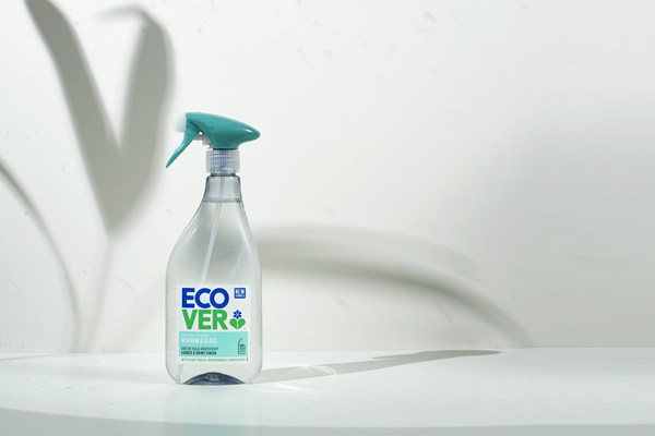 Cleaner home, cleaner world