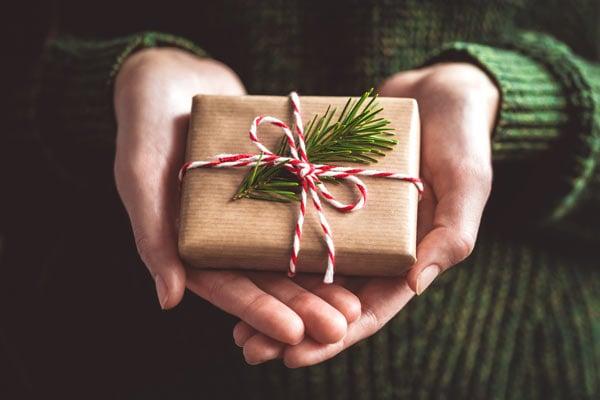 Geef de natuur cadeau deze Kerst