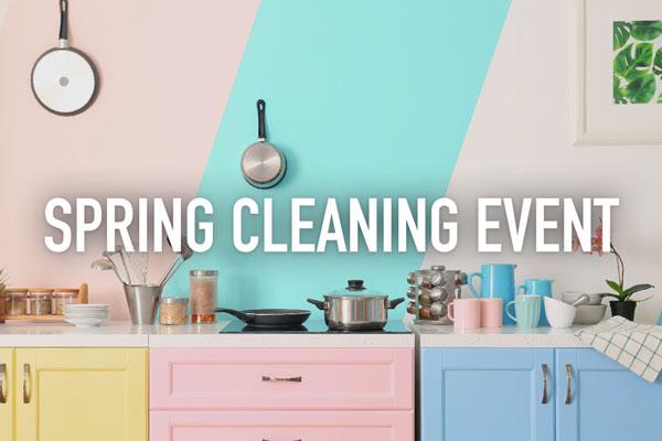 SAVE on laundry, dishwash & household products