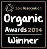 Soil Association Winner 2014