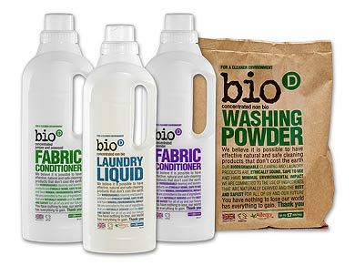 Bio-D Natural and Ethical Cleaning Products | Bio-D Vegan